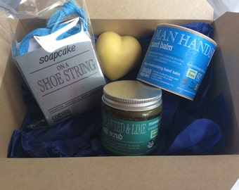 Manly Gift Box
