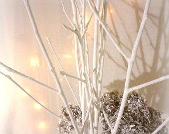 Tree Branches Home Decor Vase Filler Set Of 7 By Ligitasworkshop