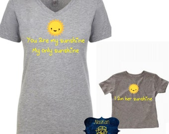 You are my sunshine t shirt t shirts design concept for Barbeque stain on my white t shirt