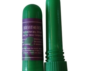 Breathease Inhaler