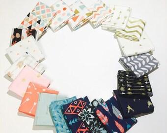 10 Yards of Fabric Bundle Sale! 10 Assorted Fabrics!
