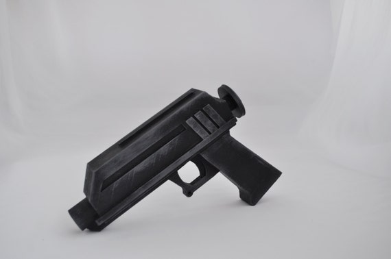 Dc 17 Clone Blaster Full Size Cosplay Prop From By