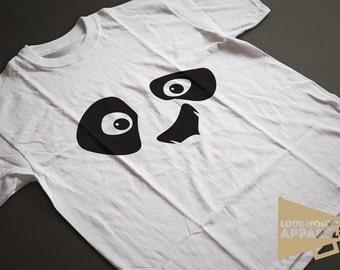 Panda Kung-Fu Men's Panda Movie T-Shirt