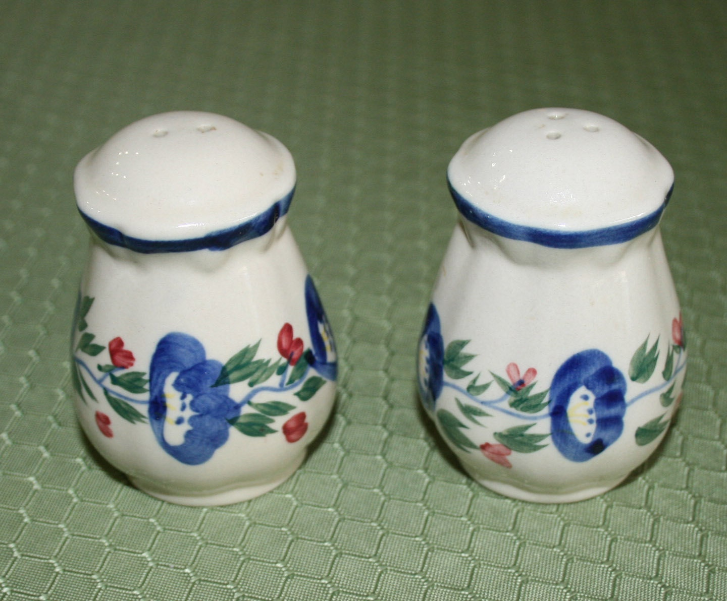 Salt And Pepper Shakers By Design Pac Inc