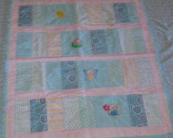 It's a Sunny Day Quilt