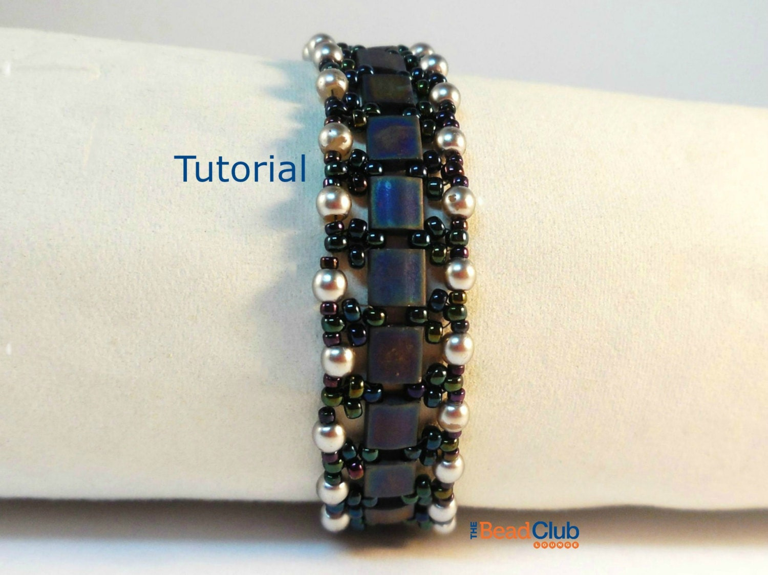 Tila Bead Patterns Beaded Bracelet Patterns Beading