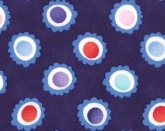 Terrain by Kate Spain, (27094-17) Quilting Fabric by the 1/2 Yard