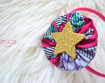 """Headband """"little star"""""""