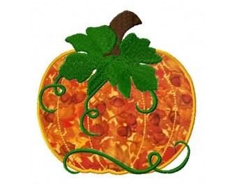 Pumpkin Fall, Halloween Applique, Pumpkin Patch, Pumpkin Patch Applique, Fall design, Pumpkin Applique Design, Pumpkin Patch Shirt