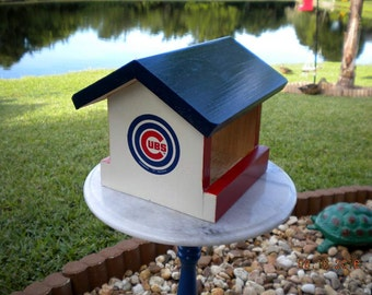 Chicago Cubs Etsy
