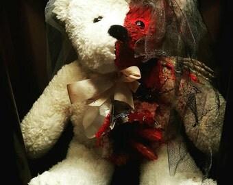 Gory Grizzlies Workshop- Corpse Bride