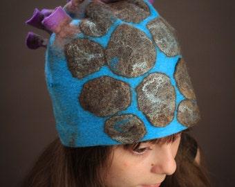 "Hat ""Martian glade"""