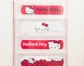 10 Band Aid ( Hello Kitty )