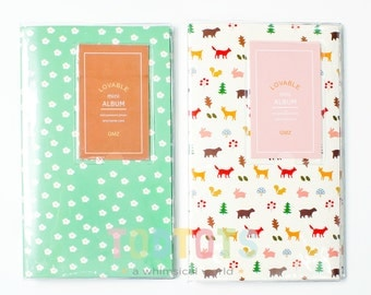 Pastel Album | Gift Ideas | Holiday Photos | Present | Photography