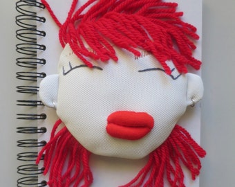Doll drawing book