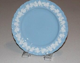 Vintage Wedgwood Queensware Lucheon Plate