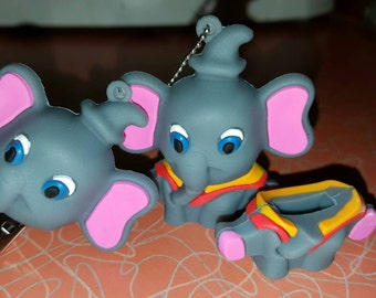 Adorable 4GB Dumbo Flash Drive