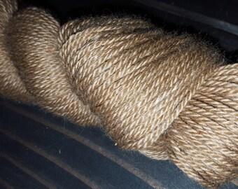 Baby Alpaca yarn with 15% Bamboo, DK, 150 yards
