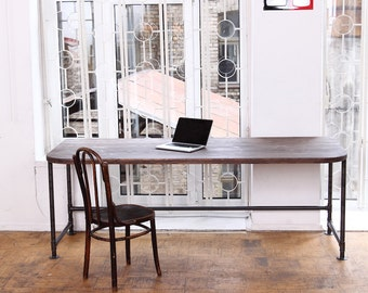 Industrial Office Desk