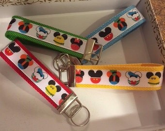 Disney Key Chain - KC1