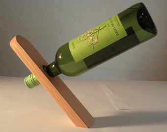 Ash Wine Holder