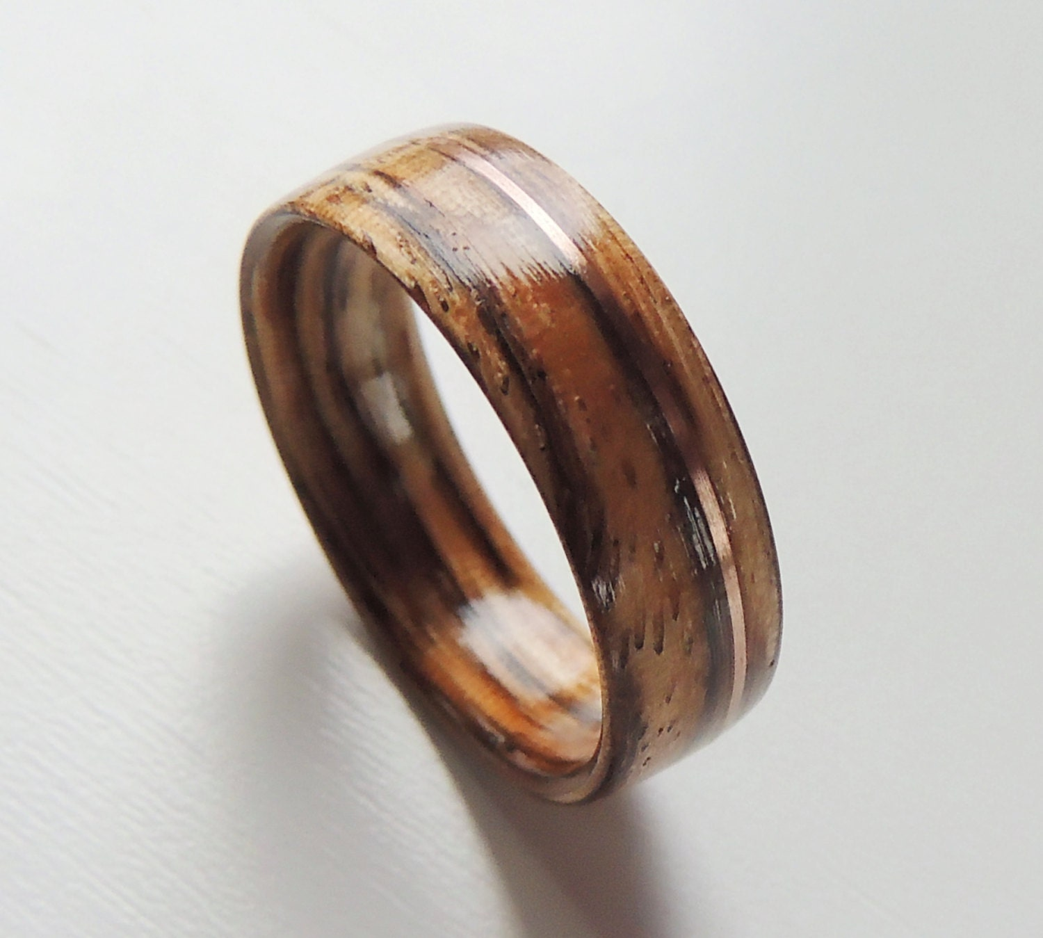 Bentwood Ring Zebrawood And Rose Gold Wood Wedding Band. Demon Rings. Classic Cut Diamond Engagement Rings. Matte Yellow Gold Engagement Rings. Zuni Rings. Third Eye Rings. Price Tag Wedding Rings. Matrimony Wedding Rings. Meteorite Wedding Rings
