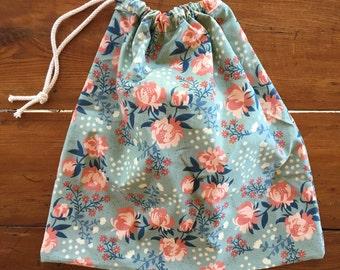 Cubby bag