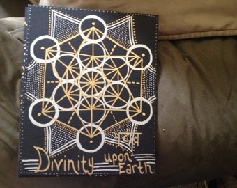Divinity Upon Earth