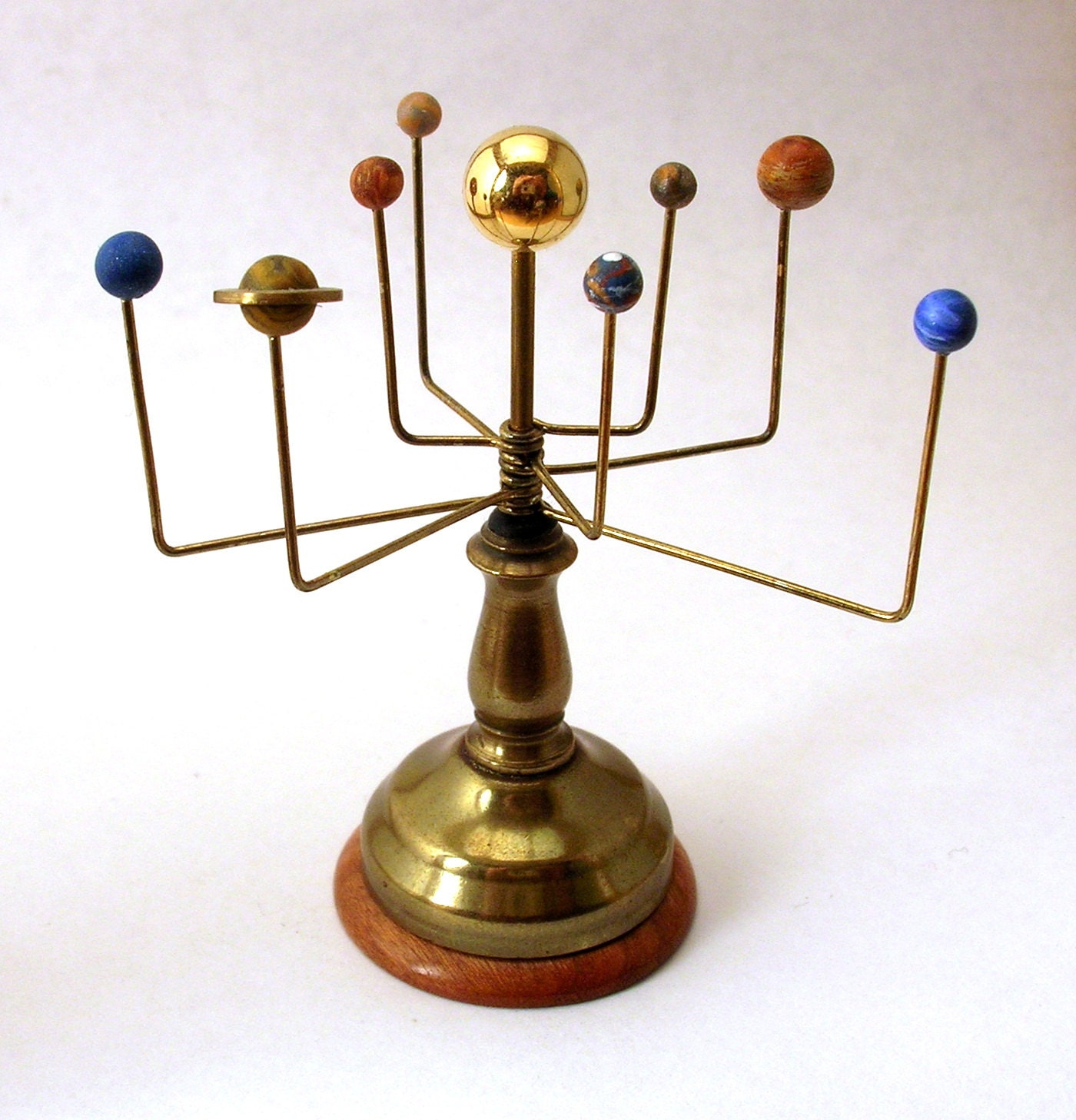 solar system orrery - photo #6