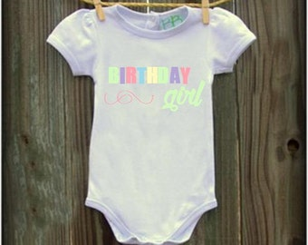 Birthday Girl Shirt