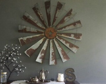 Metal Art Wall Decor Etsy