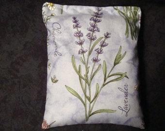 Lavender & Chamomile Sachet, Sachet, Herb Pillow, Lavender Sachet, Chamomile Sachet, Gifts for her