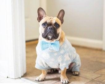 Dog Bowtie, Cat Bow, puppy bowtie, crochet bowtie, pet accessories, dog accessories, dog gift, cat, cats, kitten, kittens, cat accessories