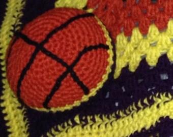 Basketball Beenie Cap
