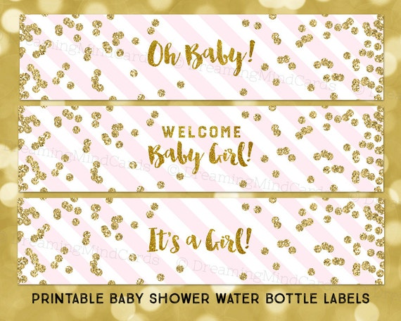 Priceless image for printable baby shower labels