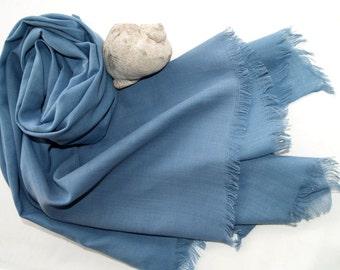 SALE 30% ! Cotton shawl, pure cotton scarf, natural scarf, cotton wrap, summer scarf, long wrap