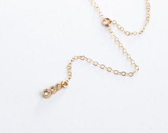 Lariat Necklace, Gold Lariat Necklace, Lariat Drop Necklace, Y Necklace, Minimal Y, Simple Gold Drop Necklace, Y layering Necklace