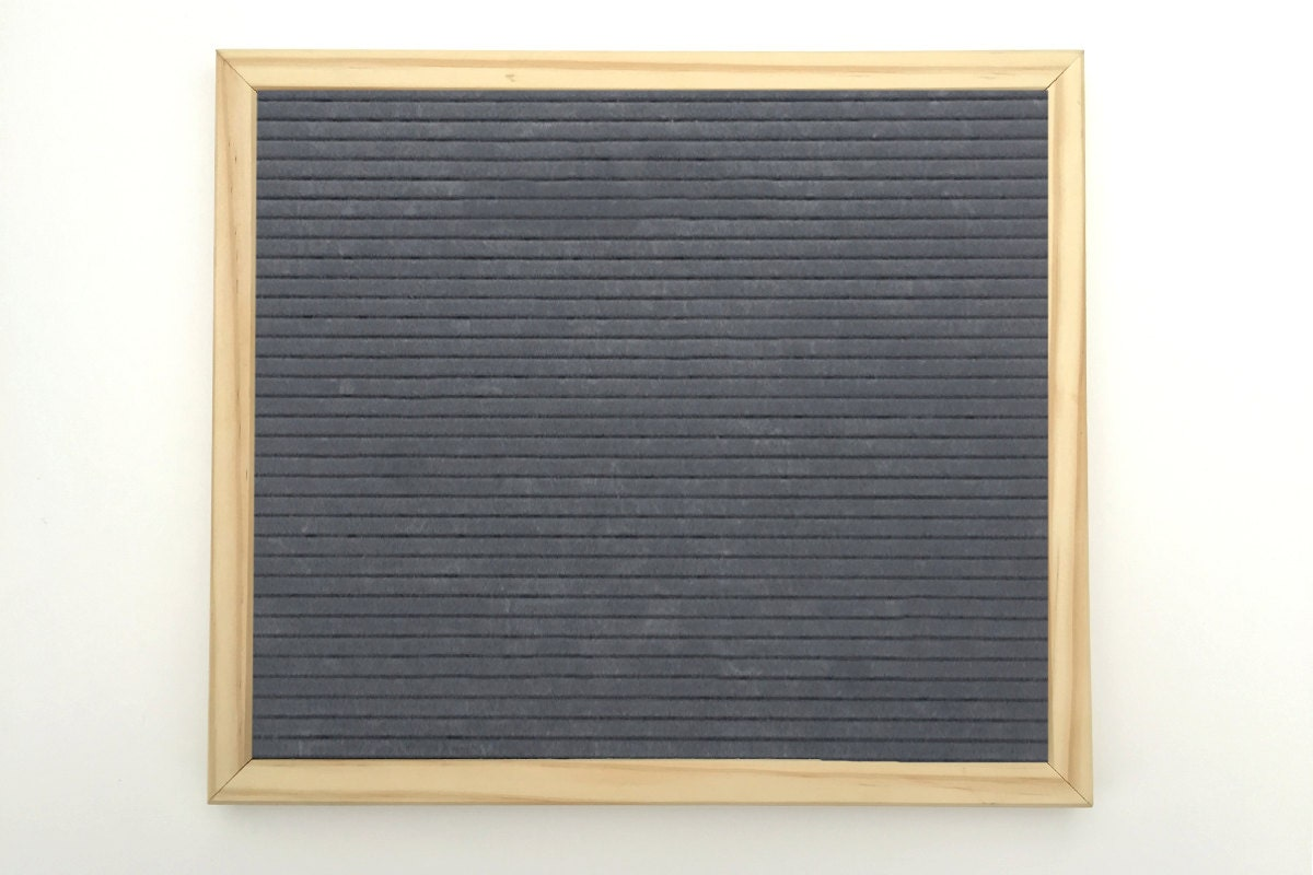 sale grey only felt letter boards 95 x 11 286 With letter boards for sale