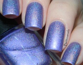 Lovely Lilac Nail Polish