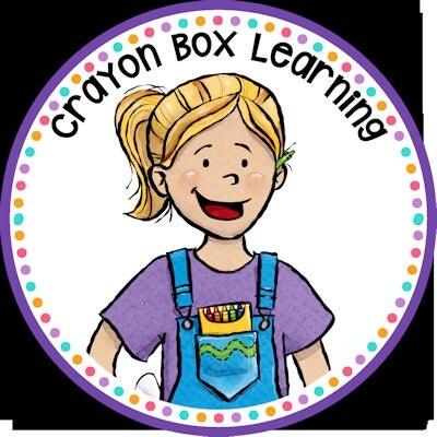 CrayonboxLearning