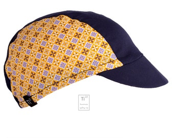 Envalira cycling cap - cycling Cap