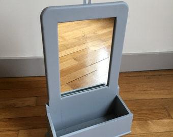 General use vintage mirror