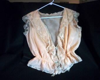 Vintage Silk Camisole