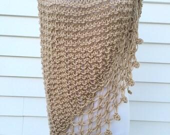Wedding Shawl, Bridal bolero, Wedding bolero, shrug, Crochet and Knit Shawl, Winter Wedding cover ups,Fall Wedding Shawl,