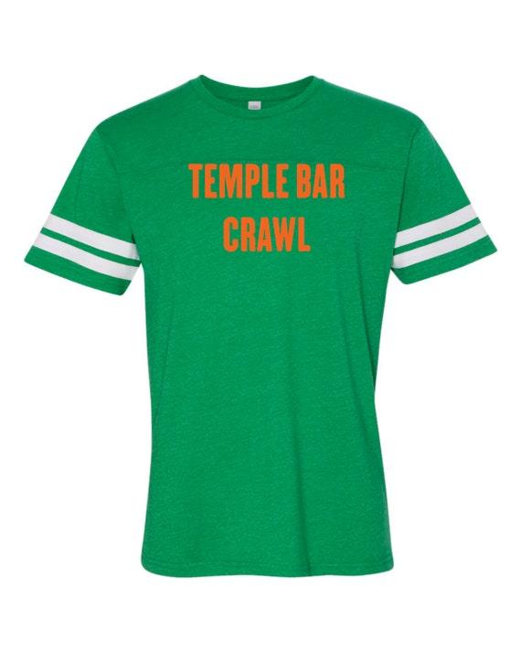 Custom bar crawl tee bar crawl shirt jersey tee sizes for Custom bar t shirts