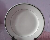 Vintage large plate
