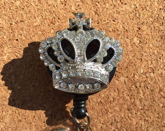 Crown Jewel - Badge Reel