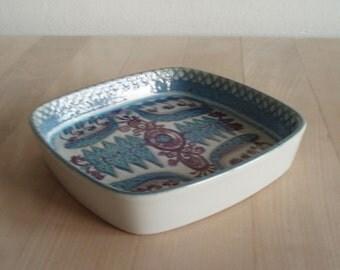 Royal Copenhagen Tenera earthenware dish – Marianne Johnson – 142/2883