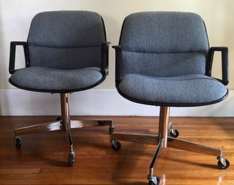 Vintage Office Chair Etsy