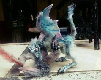 Dragon Hatchlings| OOAK Art Dolls